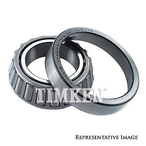 Wheel Bearing Front Inner,Rear Outer TIMKEN 32210M