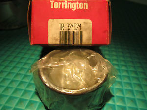 NIB Torrington Roller Bearing IR 324024 FREE SHIPPING!!!