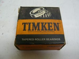 NEW TIMKEN LM67048 BEARING TAPERED ROLLER CONE 1-1/4 INCH ID .66 INCH WIDTH