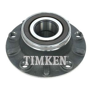 Wheel Bearing and Hub Assembly Front TIMKEN HA592519 fits 95-01 BMW 750iL