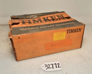 Timken Tapered Roller Cup 48620D (Inv.32772)