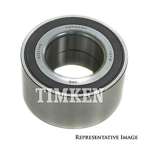 Timken WB000020 Front Wheel Bearing