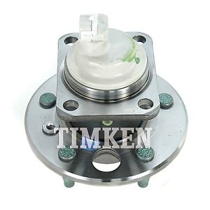 Wheel Bearing and Hub Assembly Rear TIMKEN 512078