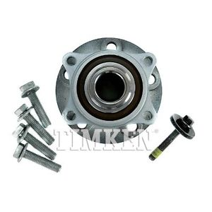 Timken HA590187 Wheel Bearing and Hub Assembly