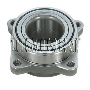 TIMKEN 510038 Front Wheel Hub Bearing for Honda Accord Odyssey Acura CL TL
