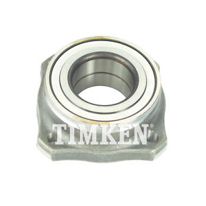 Wheel Bearing Assembly TIMKEN BM500027 fits 11-16 BMW X3