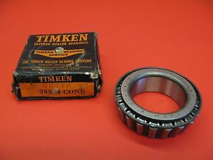 New Timken 28584 Differential Bearing Made in the USA