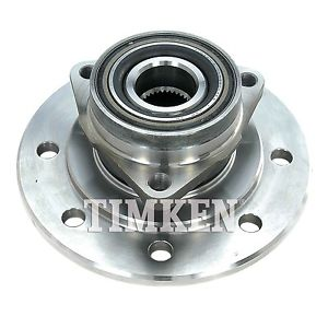 Wheel Bearing & Hub Assembly fits 1994-1999 Dodge Ram 2500 TIMKEN