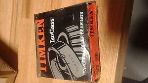 Timken Iso Class Tapered Roller Bearing #30212M 90KM1