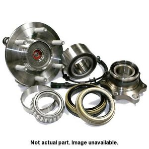 Timken HA590025 Axle Bearing and Hub Assembly