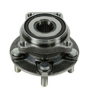 Timken HA590315 Front Wheel Hub & Bearing for Forester Impreza Outback Legacy