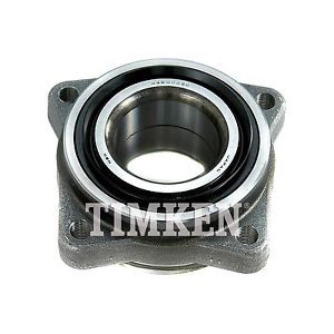 Wheel Bearing Assembly Front TIMKEN 513098