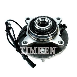 Wheel Bearing and Hub Assembly Front TIMKEN SP550212 fits 04-05 Ford F-150