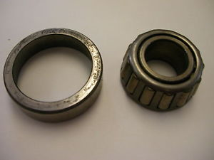 TIMKEN TAPERED ROLLER BEARING CUP and Cone 2523 2689