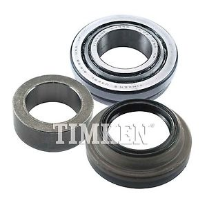 Timken SET20 Rear Wheel Bearing Set