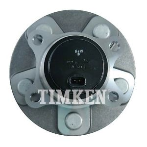 Timken HA590270 Front Wheel Bearing and Hub Assembly