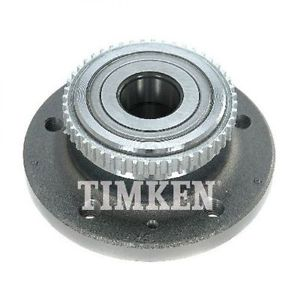 TIMKEN HA597957 Rear Wheel Bearing Hub Assembly For Volvo 850 S70 V70