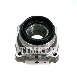Wheel Bearing Assembly TIMKEN 512294 fits 05-15 Toyota Tacoma