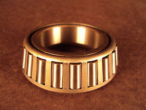 BCA LM29748 Tapered Roller Bearing Cone (=2 Timken)