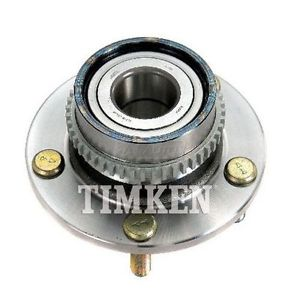 TIMKEN 512267 Rear Wheel Hub & Bearing Left or Right for Tucson Sportage FWD ABS