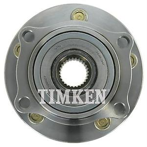 Timken Wheel Hub/Bearing Assembly Replacement Each HA590108