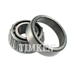 Timken SET3 Front Outer Bearing Set