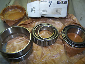 NEW TIMKEN TAPERED ROLLER BEARING TIMKEN 368-S/903A1 368-S 903A1
