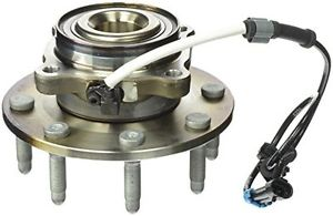 Timken SP580310 Wheel Bearing and Hub Assembly