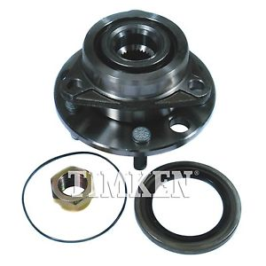 Wheel Bearing and Hub Assembly Front/Rear TIMKEN 513016K