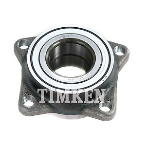 Wheel Bearing Assembly Front TIMKEN 513135 fits 96-03 Mitsubishi Galant