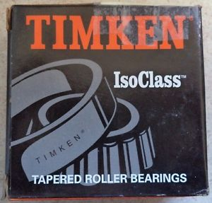 Timken IsoClass Tapered Roller Bearing 32209M 9KM1