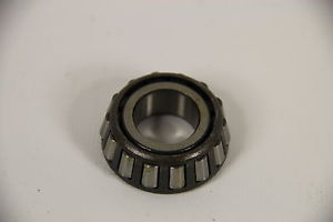 """LOT OF 2 Timken 05079 Tapered Roller Bearing 0.7869"""" Bore, OW 0.5660"""", 0.060"""""""