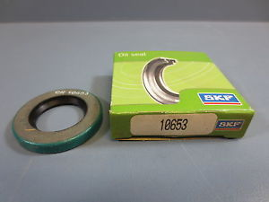 1 Nib SKF 10653 Grease Oil Seal Joint Radial New!!!
