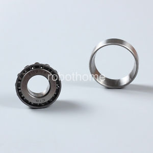 1pc 30202 Tapered roller bearings size 15 * 35 * 12 mm conical bearing steel