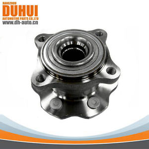 Rear Wheel Hub With Bearing for NISSAN-DATSUN TRUCK PATHFINDER 2005-2007 541003