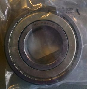Annular Ball Bearing 6312ZZC3
