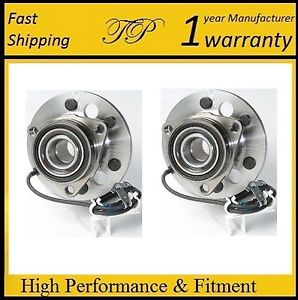 FRONT Wheel Hub Bearing Assembly for GMC K2500 Suburban (4WD) 1995 – 1999 (PAIR)