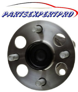 2007-2011 TOYOTA YARIS REAR WHEEL HUB & BEARING ASSEMBLY (ALL WITH ABS)