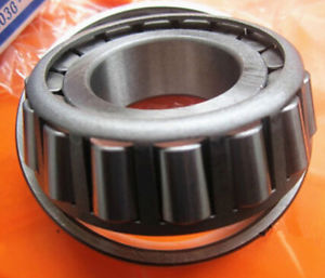 1pc NEW Taper Tapered Roller Bearing 30306 Single Row 30×72×20.75mm