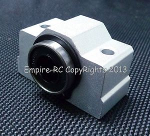 (1 PCS) SCV30UU (30mm) Linear Ball Bearing Pellow Block Unit FOR XYZ CNC SCV30