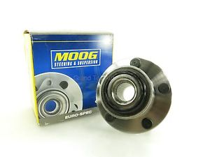 NEW Moog Wheel Bearing & Hub Assembly Front 513255 Volvo S40 V50 C70 2005-2013