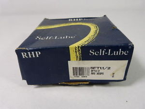 RHP SFT1.1/2 Ball Bearing Flange Unit ! NEW !
