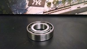 RHP N206 C3 Cylindrical Roller Bearing Separable Outer Race