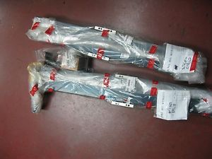 Lot (2) THK Linear Actuator SKR4610A-0390 and SKR4610A-0490 NEW UNUSED