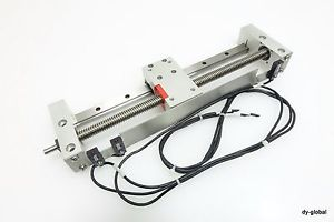 Linear Actuator made own 220mm stroke TM Screw with THK RSR15ZM ACT-I-14