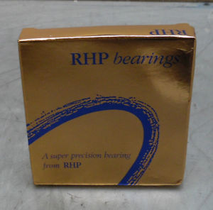 NEW OLD STOCK RHP Roller Bearing, Type# 7013CTDULP4, NIB WARRANTY