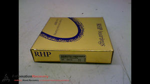RHP BSB075110SUHP3 BEARING OD 4 1/4 INCH ID 3 INCH WIDTH 5/8 INCH, NEW #165001