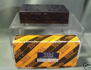 THK LM SYSTEM VRU3105 CROSS ROLLER TABLE