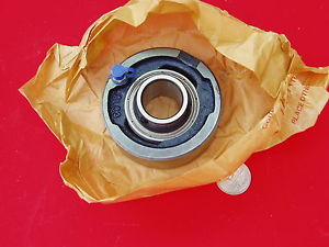 RHP England Brand Cast Iron Cartridge Bearing Unit SLC1 (1 inch) in SLC3