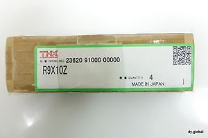 THK Roller guide R9X10Z Lot of 4 for maintenance VR9 Series BRG-I-265=P503